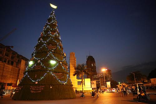photo credit: MONUSCO Kinshasa, RD Congo : La MONUSCO souhaite à toutes et à tous une joyeuse fête de Noel. via photopin (license)