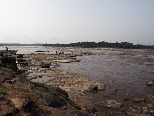 photo credit: hypermobility Congo river, Chez Tintin via photopin (license)
